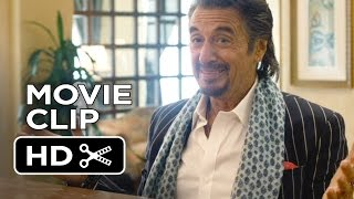 Nonton Danny Collins Movie Clip   Dinner  2015    Christopher Plummer  Al Pacino Movie Hd Film Subtitle Indonesia Streaming Movie Download