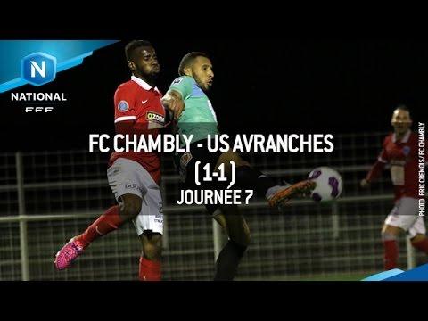 Chambly/Avranches