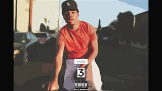 "Chance The Rapper - ""Summer Synths"" ft. Jay Z (Audio)"