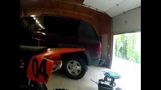 7. 2008 KTM 105 Sx For Sale!