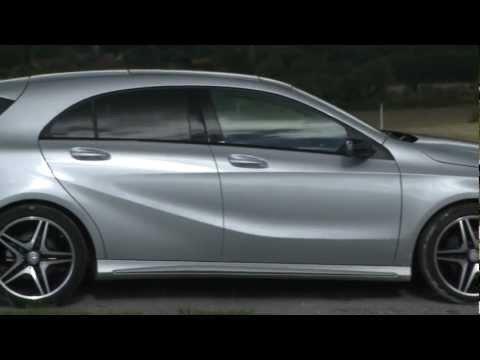 Mercedes  classe a 180 sensation 7g-dct  3/2016