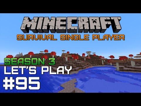 Minecraft SSP #95 — ОТШЕЛЬНИК [Season 3]