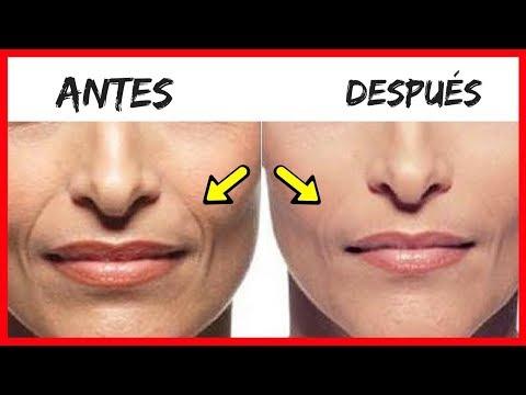 Poderosa Mascarillas para Quitar las Arrugas en una Semana