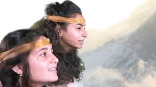 קורס אומץ לנערות(1 סרטונים)