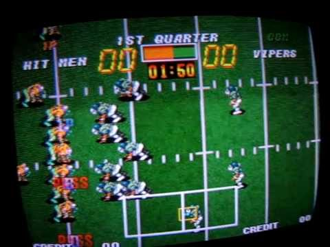 download football frenzy neo geo
