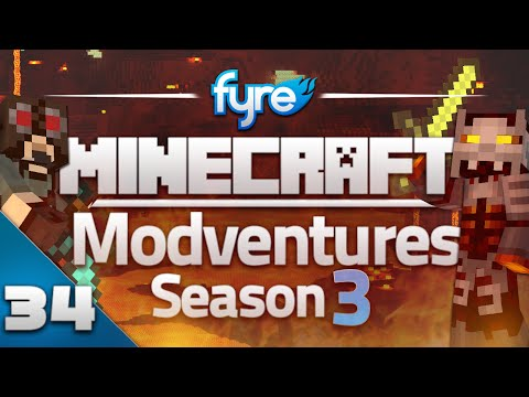 complete - Matt and Phil finally decide to leave the Nether and return to the real world...well of Minecraft. All this and more in the brand new season of Modventures with the Yogscast Complete Pack....