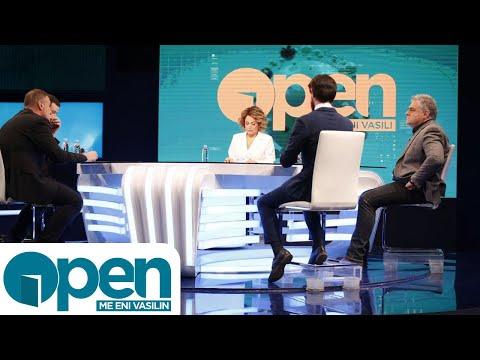 Open/ Dialogu Turqi-Greqi, a negocioi Rama? Arjan Çani, Curri dhe Balliu përblasen me Hilën e Zylon