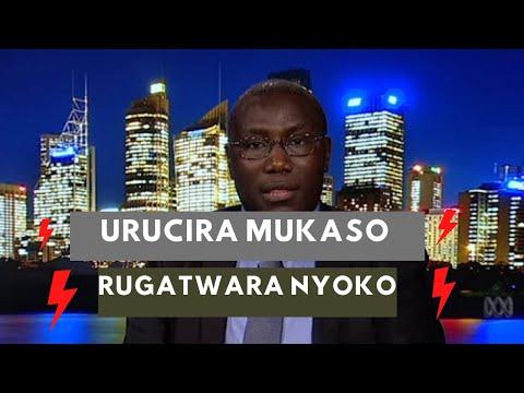 Urucira mukaso rugatwara nyoko: Perezida Kagame yasubije Padiri Nahimana wamubitse ari muzima