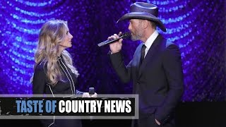 "Tim McGraw, Faith Hill ""Speak to a Girl"" vs. Their Top 5 Duets Mp3"