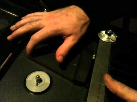 Dylan Ethier and Ariel Bui Tape Loop