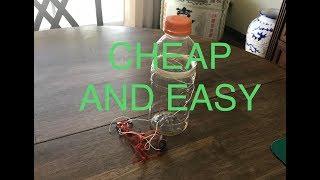 Video How to make a cheap and easy lure retriever MP3, 3GP, MP4, WEBM, AVI, FLV Agustus 2018