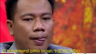Video Fifi Aleyda Yahya Bingung Dengan Istilah HIDRONIK Dari Si Kontroversi Vicky Prasetyo MP3, 3GP, MP4, WEBM, AVI, FLV Mei 2018