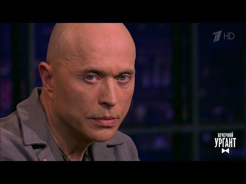 , title : 'Вечерний Ургант. В гостях у Ивана Сергей Дружко (02.06.2017)'