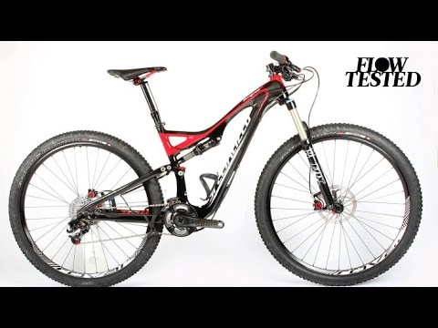 Bike Test: Specialized Stumpjumper Expert Carbon Review – Flow Mountain Bike