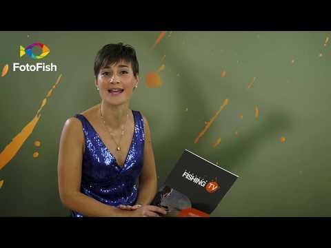 Fotofish 21 (Italian Fishing TV)
