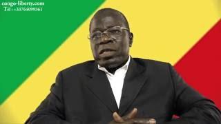 Marcel ABIGNA s'insurge contre les valeurs morales et l'éthique au Congo-Brazzaville