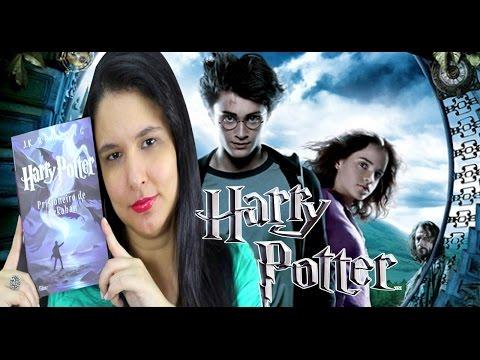 Harry Potter e o Prisioneiro de Azkaban | Leitura Conjunta