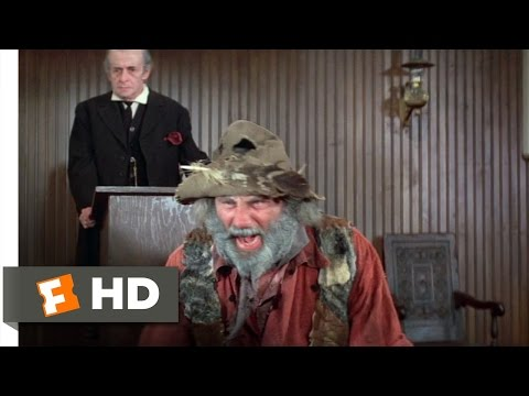 Blazing Saddles (2/10) Movie CLIP - Frontier Gibberish (1974) HD