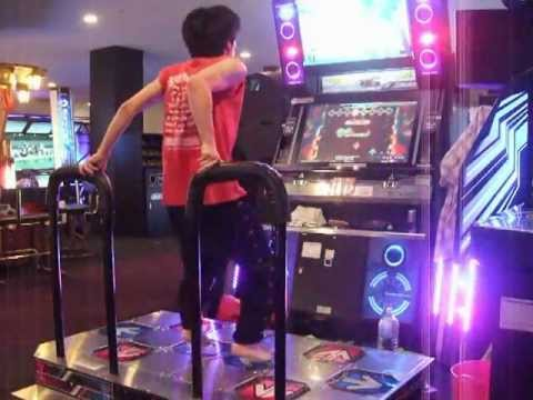 Japan - DDR Extreme