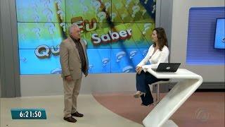 """Bom Dia Paraíba – Quadro """"Eu Quero Saber"""" – 11.04.2017"""