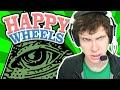 TOBYGAMES IS ILLUMINATI - Happy Wheels