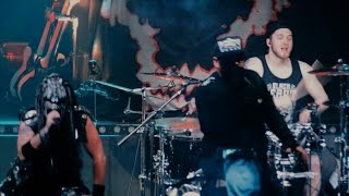 Video Loco Loco feat. Protheus [Dymytry] - Monstra (Live)