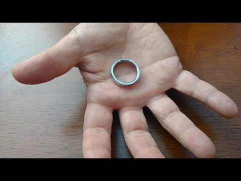 Do Mind-blowing Magic With Any Ring! (learn The Amazing Secret!)