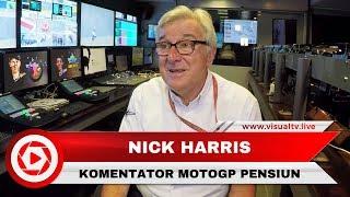Video Komentator Legendaris MotoGP Nick Harris Pensiun MP3, 3GP, MP4, WEBM, AVI, FLV Juni 2018