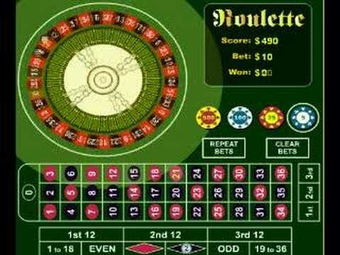 How to Always win on Roulette Tutorial!
