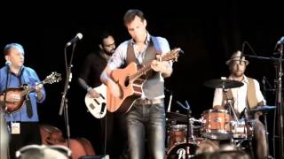Snow of Hope live @ Dranouter folk festival