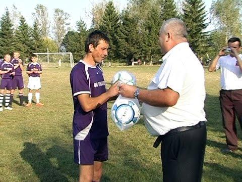 Відбулися футбольні поєдинки у Королівці та Семаківцях