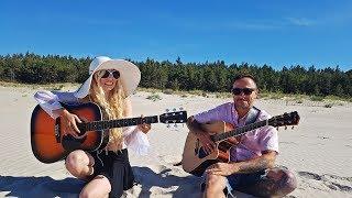 Video Perfect Symphony Ed Sheeran cover by Sandra Cygan & Thomas Grotto MP3, 3GP, MP4, WEBM, AVI, FLV Mei 2019