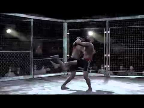 Supremacy MMA : trailer de lancement