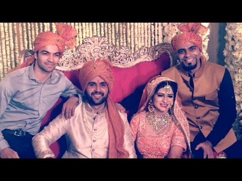 This Ex Roadies Contestants get HITCHED | Wedding