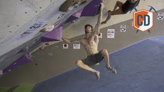 Crazy Boulders And Insane Strength At The Bouldercup | Climbing Daily Ep.971 by EpicTV Climbing Daily