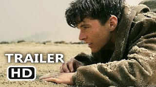 Nonton DUNKIRK Official Trailer (2017) Christopher Nolan, Harry Styles War Movie HD Film Subtitle Indonesia Streaming Movie Download