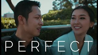 PERFECT - Ed Sheeran (Cover) Oskar Mahendra