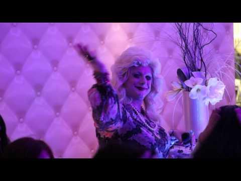 SPOT Lola fox disco (видео)