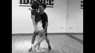 Video REZA ARAP X WENDY WALTERS DANCING! BEST COUPLE EVEERRR!!!! MP3, 3GP, MP4, WEBM, AVI, FLV September 2018