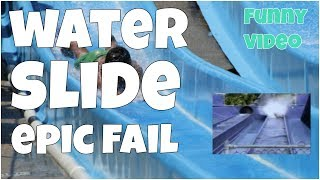 Water slide epic fail by 7 seconds of happiness▶ Thank you for watching this video! If you like it, please, put likes 👍, comments & subscribe to my channel for updates: https://www.youtube.com/channel/UCxSIy_SyK0L8NVVZevNkKew/about?sub_confirmation=1▶ New Best Short Funny Videos all the time: https://www.youtube.com/watch?v=MRtISYYK5uo&index=25&list=PLWUagoeqmhs7r_2QGP9kgn6ZsuFP-mcINWelcome to ★ 7 seconds of happiness ★ best short funny videos channel!!!FOLLOW ME:▶ Google+:  https://plus.google.com/u/1/+Jo7secondsofhappiness▶ Twitter: https://twitter.com/djidjio369▶ Facebook: https://www.facebook.com/7seconds.of.happiness▶ Official website: https://7secondsofhappiness.com/If you see a clip that you own that you did not submit or give consent for use, we have likely received false permissions and would be happy to resolve this for you! ----#7secondsFunnyVideos, #7SecondsOfHappiness, #7secondsVideos, #7secondVideo, #FunnyVideo