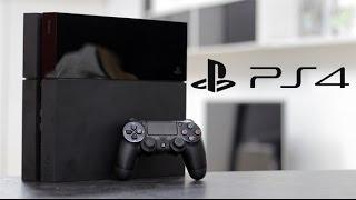PlayStation 4, Review en Español