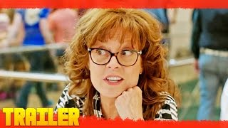 Nonton The Meddler (2016) Tráiler Oficial (Susan Sarandon, Rose Byrne) Español Film Subtitle Indonesia Streaming Movie Download