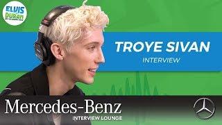 Video Troye Sivan on 'Bloom' and His Inspirations | Elvis Duran Show MP3, 3GP, MP4, WEBM, AVI, FLV Oktober 2018