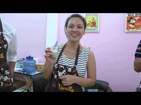 ชาไข่มุก - ถ่ายทอดสูตรชาไข่มุกเข้มข้น กลมกล่อม ถูกปากคนไทย สอนปฏิบัติจริง...