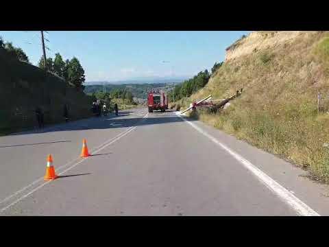 Video - Τι δήλωσε ο πιλότος του μονοκινητήριου αεροσκάφους που πραγματοποίησε αναγκαστική προσγείωση
