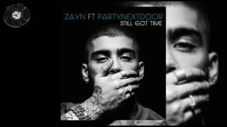 "download lagu download musik download mp3 Zayn Feat. PARTYNEXTDOOR - ""Still Got Time"" (Devi Remix)"