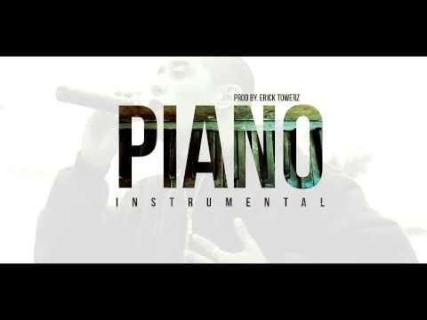 Piano - Beat Piano Instrumental - Hip Hop Rap 2016 Smooth Style