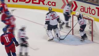 Advil Play of the Game: Cross ice connection by Sportsnet Canada