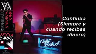 Neon Indian - Slumlord (Subtitulada)