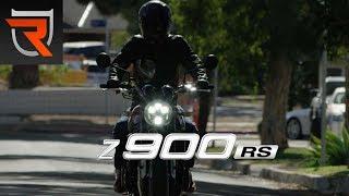 9. 2018 Kawasaki Z900RS First Ride Review | Riders Domain